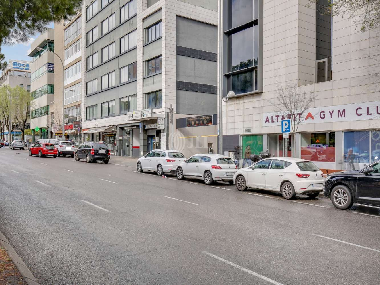Oficina Madrid, 28037 - Edificio A - Wint Business Center - 14701