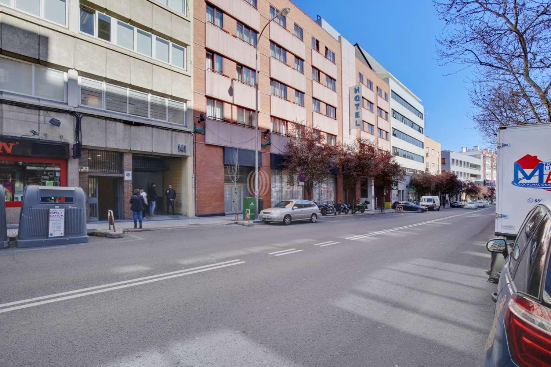 Oficina Madrid, 28002 - LOPEZ DE HOYOS 141 - 14830