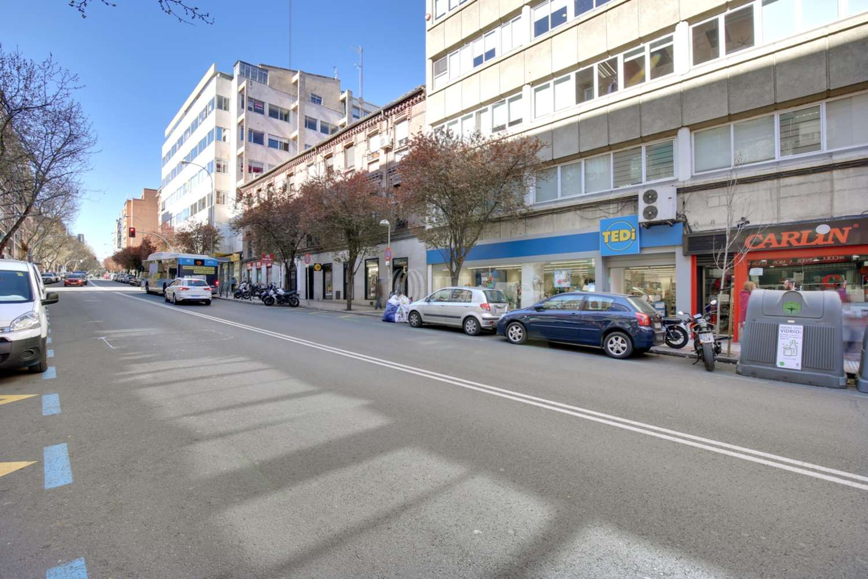 Oficina Madrid, 28002 - LOPEZ DE HOYOS 141 - 14836