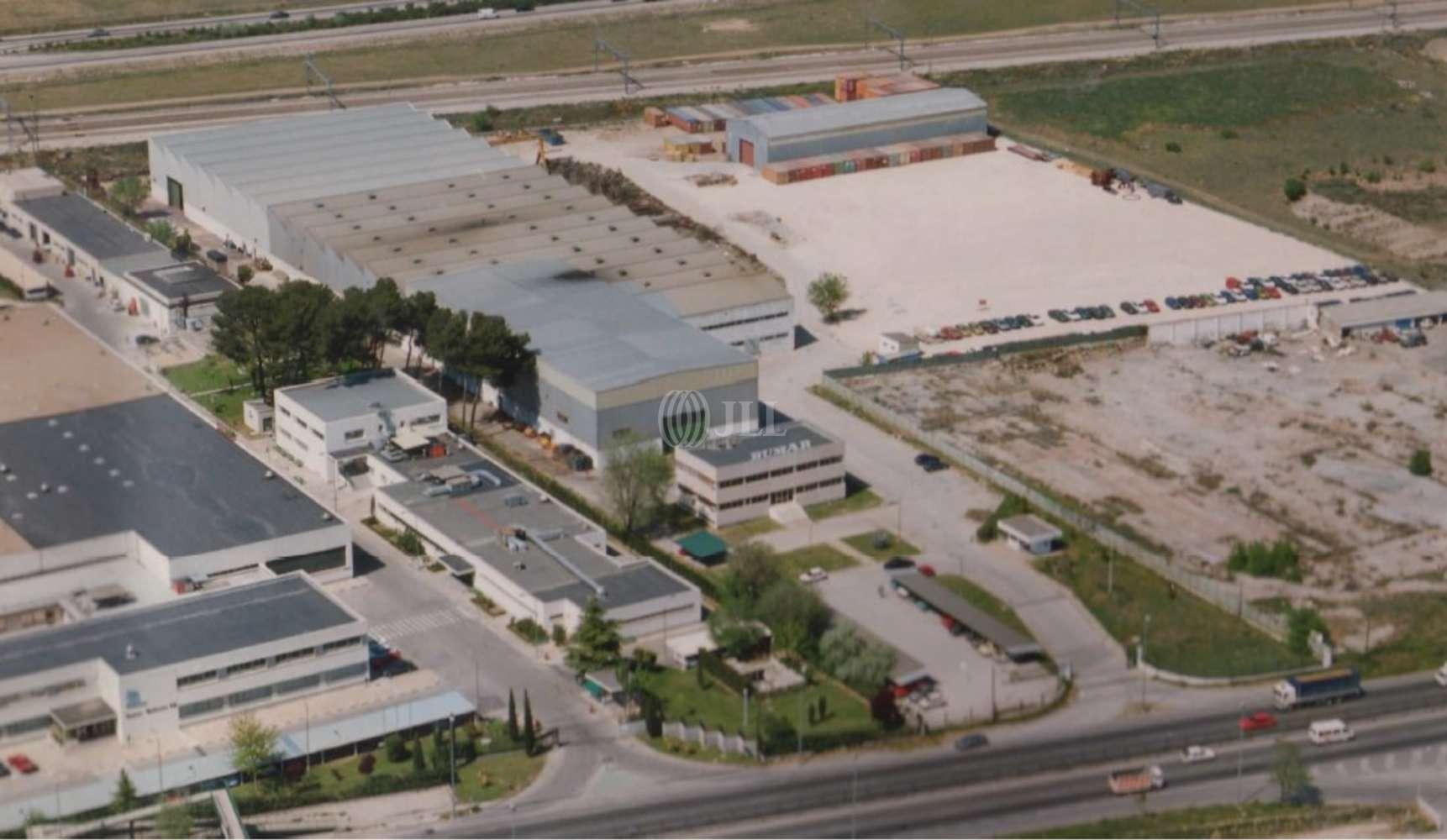 Solar Alcalá de henares, 28802 - Solar Industrial/Logistico - M0079 - Solar Industrial Alcalá de Henares