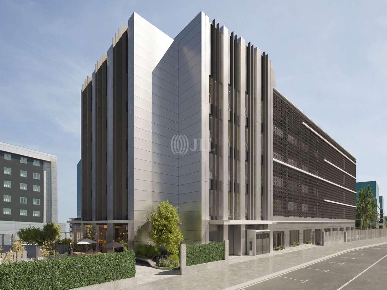 Oficina Madrid, 28033 - VIA DE LOS POBLADOS 7 - 14961