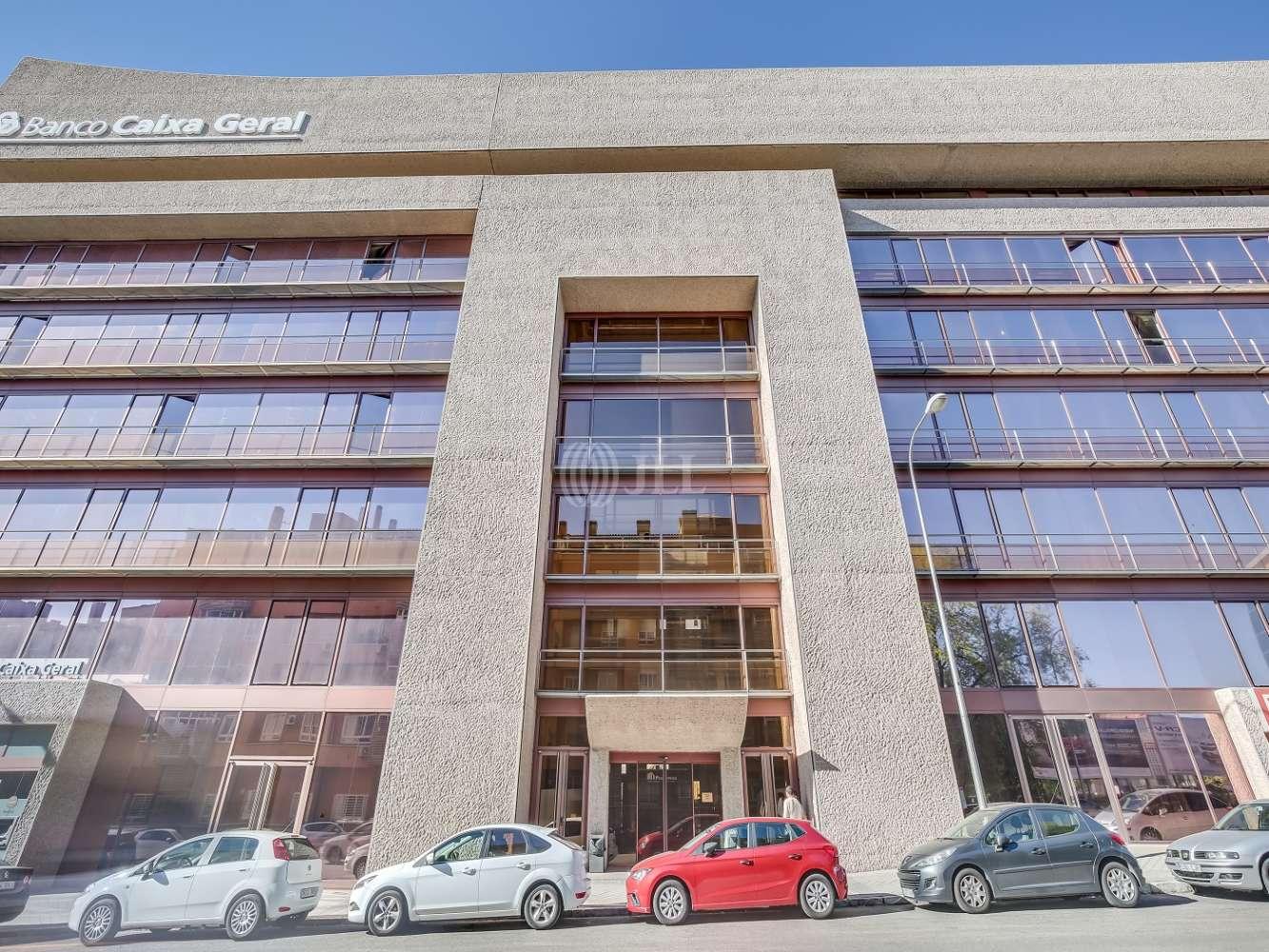 Oficina Madrid, 28027 - Ed. Pl. de América - 14969