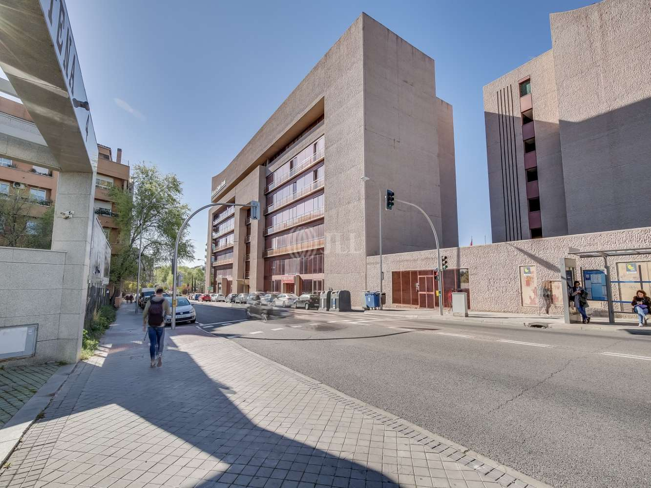 Oficina Madrid, 28027 - Ed. Pl. de América - 14970