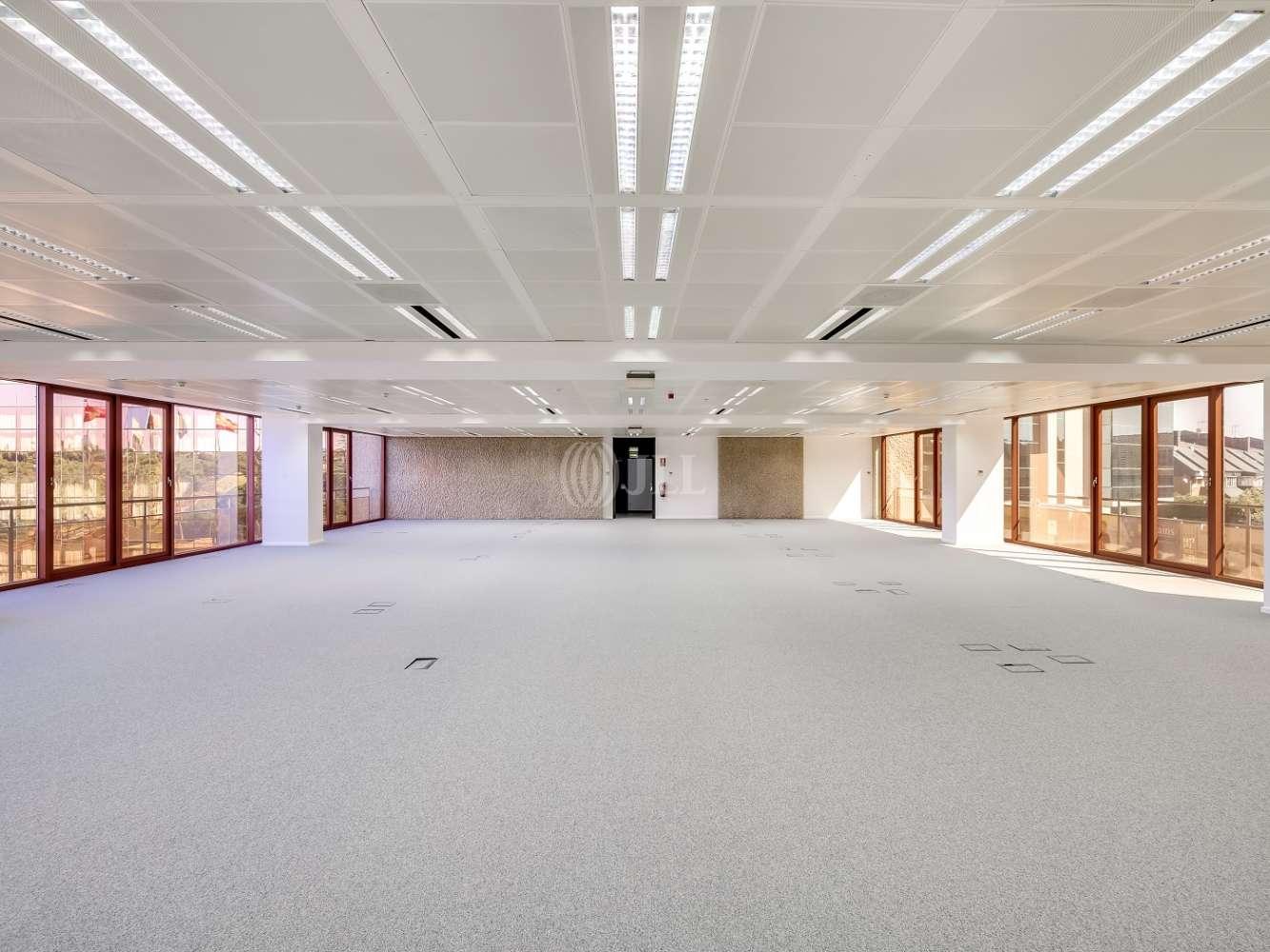 Oficina Madrid, 28027 - Ed. Pl. de América - 14976