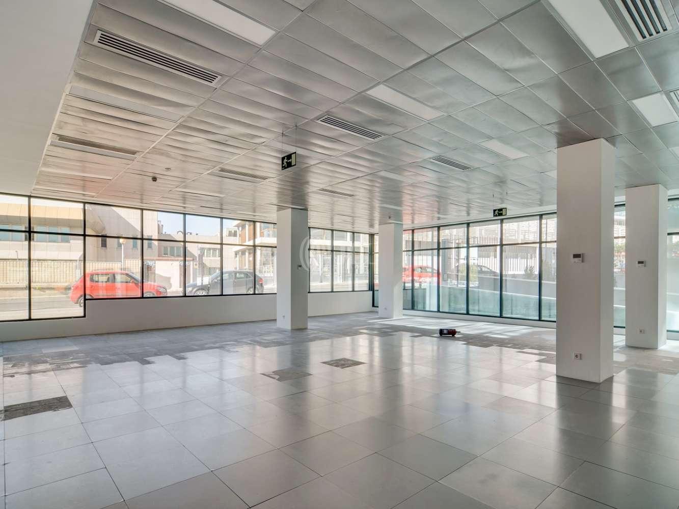 Oficina Madrid, 28027 - JUAN IGNACIO LUCA DE TENA 6 - 15024