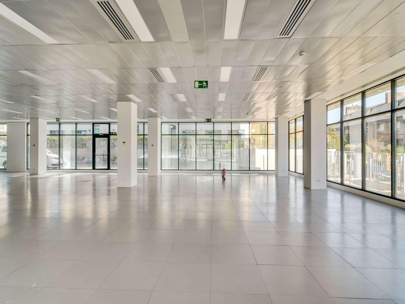 Oficina Madrid, 28027 - JUAN IGNACIO LUCA DE TENA 6 - 15027