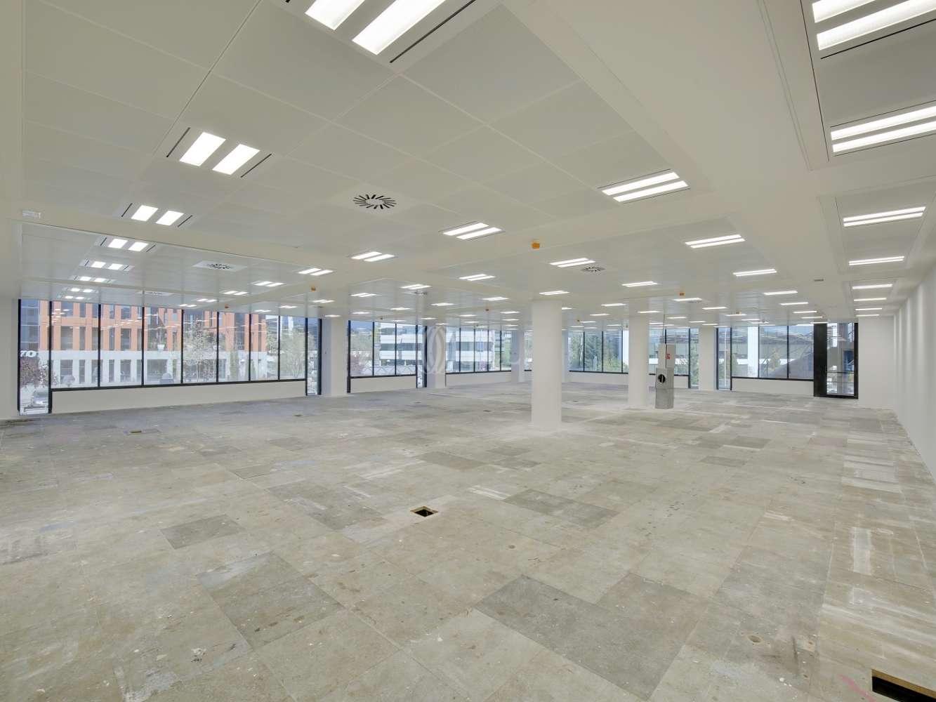 Oficina Madrid, 28023 - Edificio Oficor - 15039