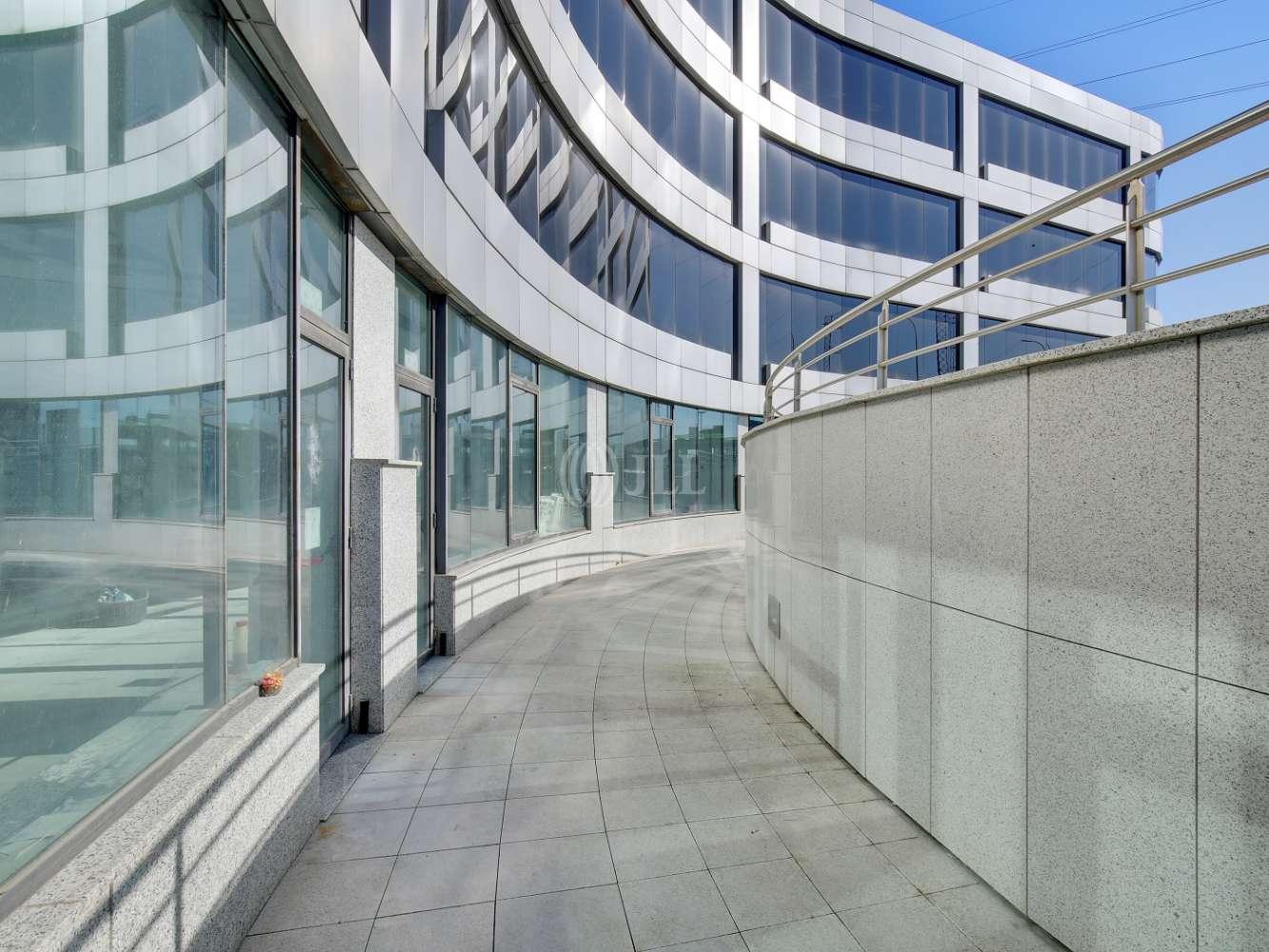 Oficina Madrid, 28023 - Edificio Oficor - 15044