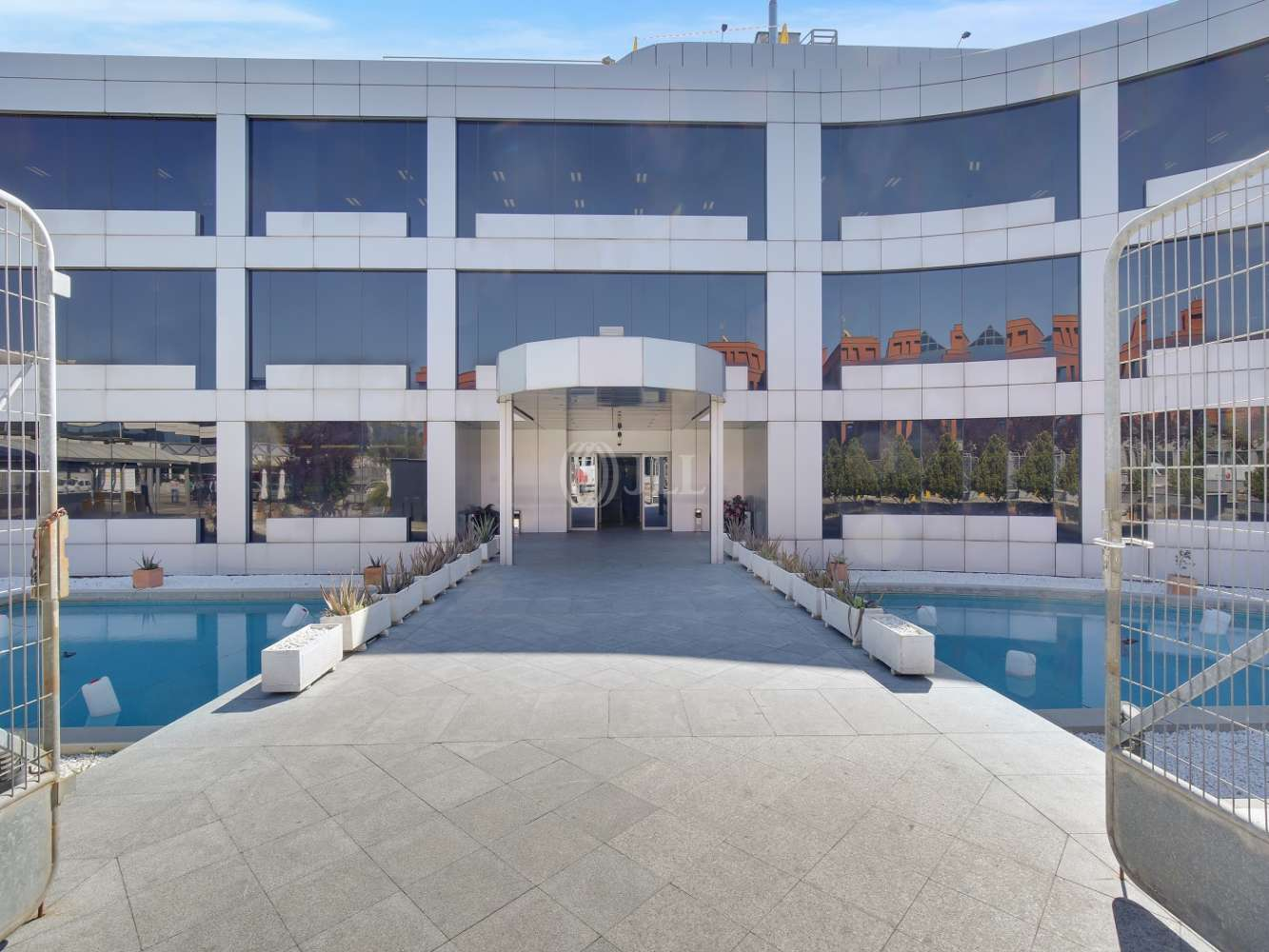 Oficina Madrid, 28023 - Edificio Oficor - 15049