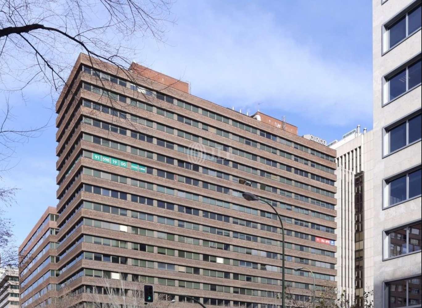 Oficina Madrid, 28046 - CUZCO III - 15085