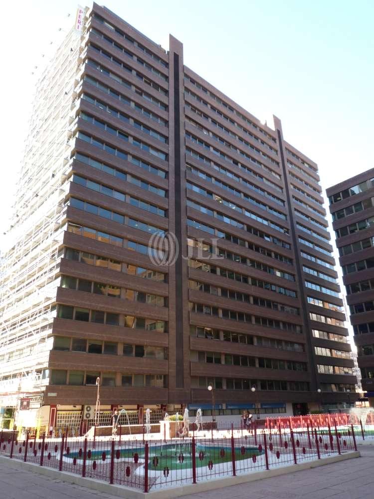Oficina Madrid, 28046 - CUZCO III - 15087