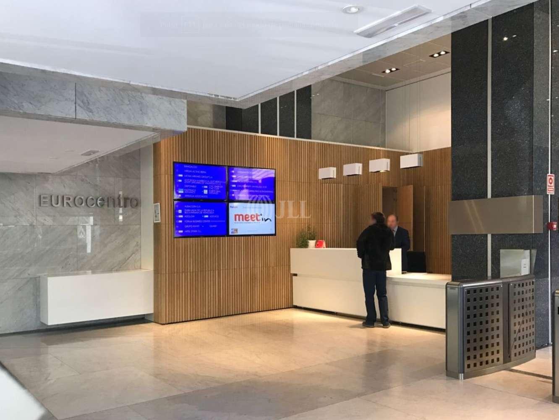 """Oficina Madrid, 28020 - Edificio """"EUROCENTRO"""" - 15114"""