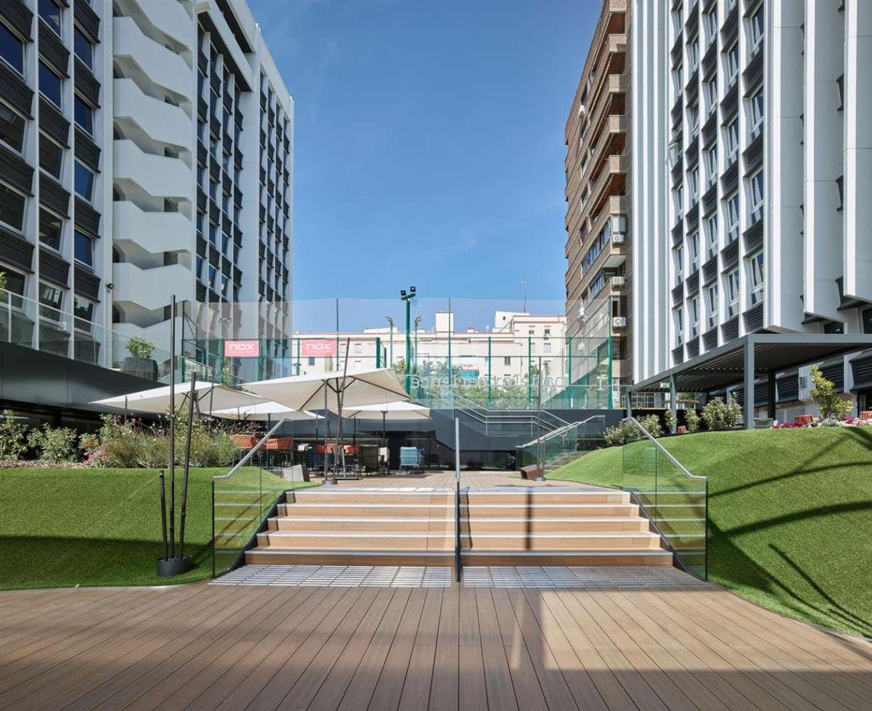 Oficina Madrid, 28020 - Iberia Mart II