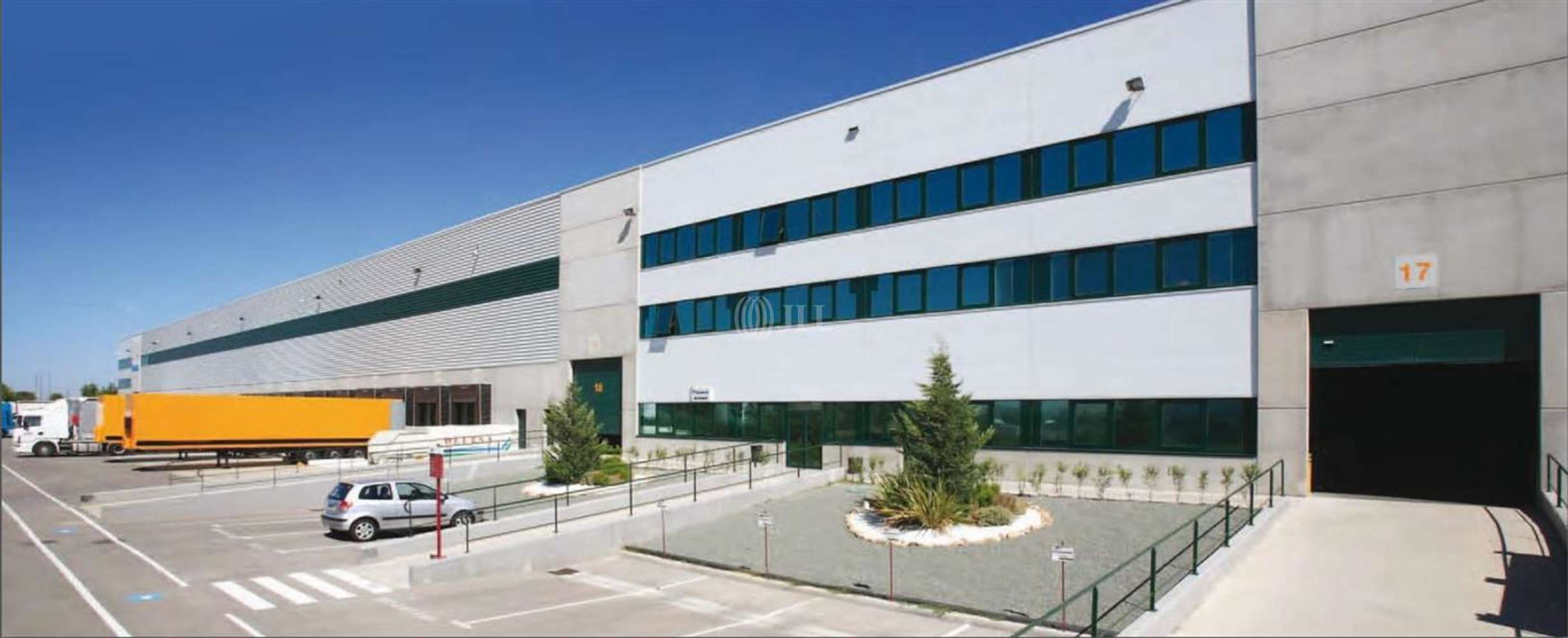 Naves industriales y logísticas Alcalá de henares, 28806 - Nave Logistica - M0255 P.I. LA GARENA PROLOGIS - 15164