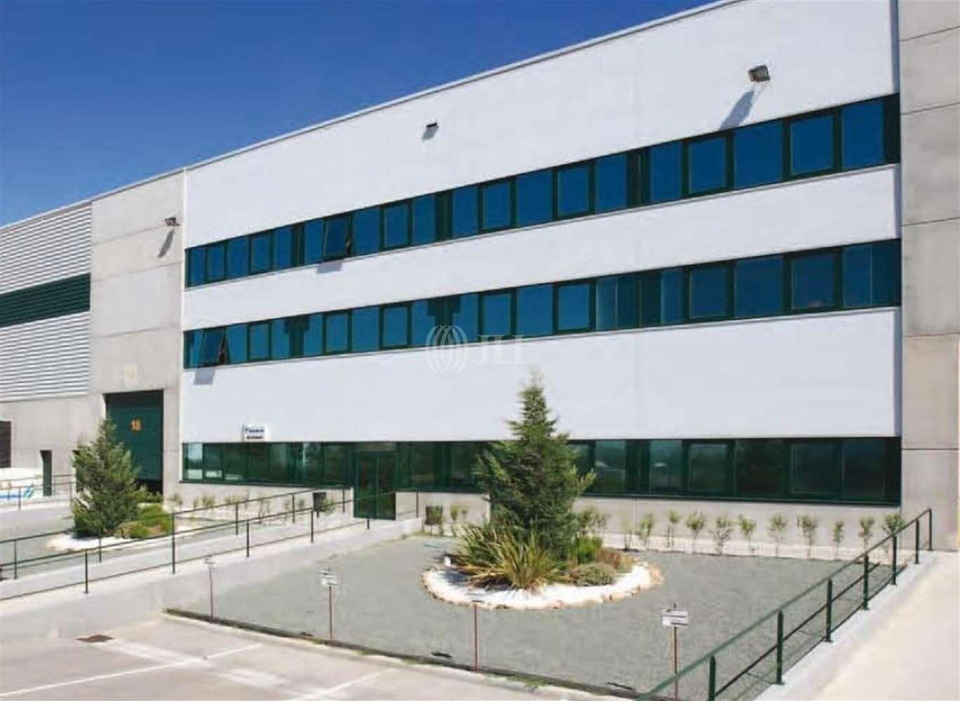 Naves industriales y logísticas Alcalá de henares, 28806 - Nave Logistica - M0255 P.I. LA GARENA PROLOGIS - 15165