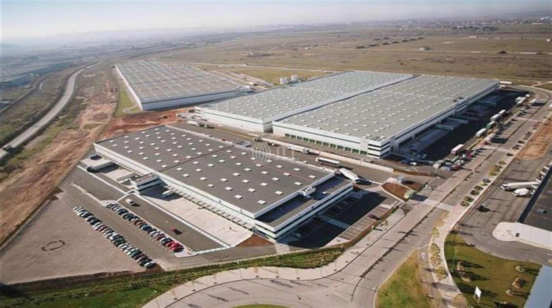 Naves industriales y logísticas Alcalá de henares, 28806 - Nave Logistica - M0255 P.I. LA GARENA PROLOGIS - 15166