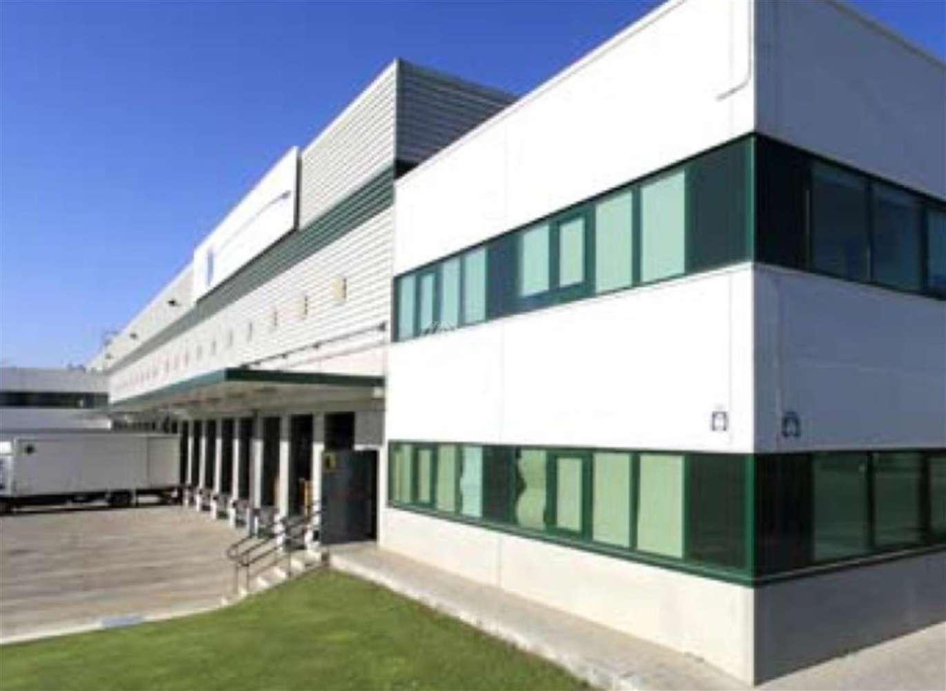 Naves industriales y logísticas Alcalá de henares, 28806 - Nave Logistica - M0255 P.I. LA GARENA PROLOGIS - 15167