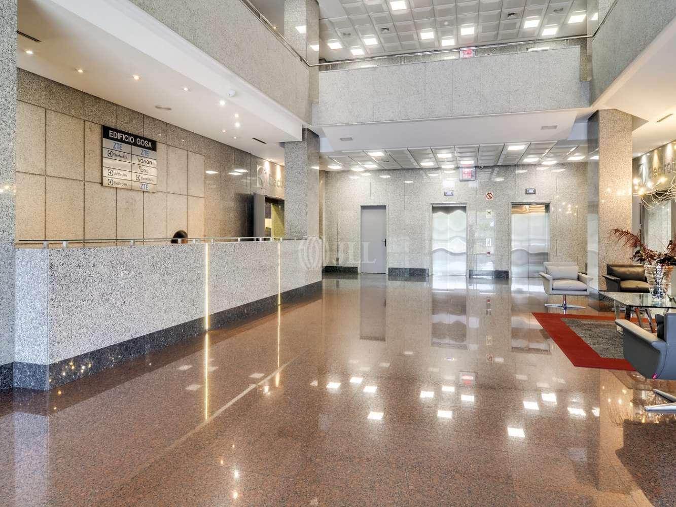 """Oficina Alcobendas, 28108 - Edificio """"GOSA"""" - 15180"""
