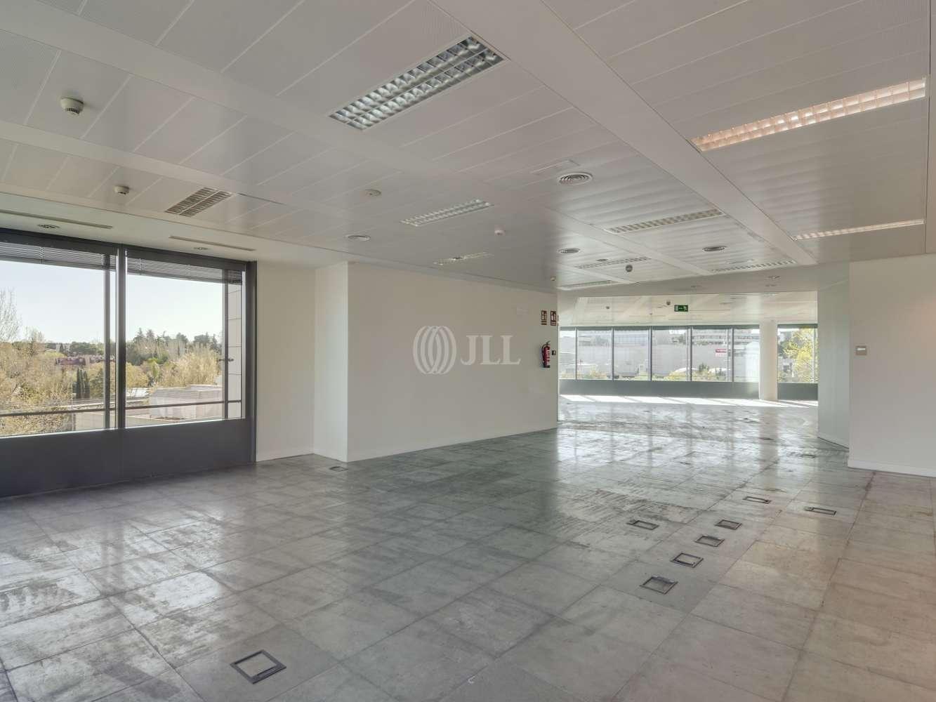 Oficina Alcobendas, 28108 - EDIFICIO VILLAR