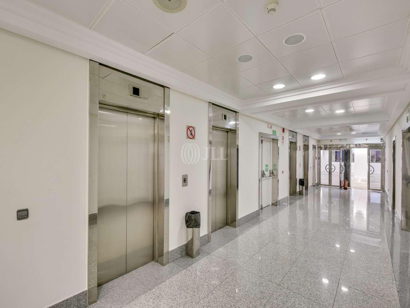 Oficina Madrid, 28016 - GORBEA 3 - 15241