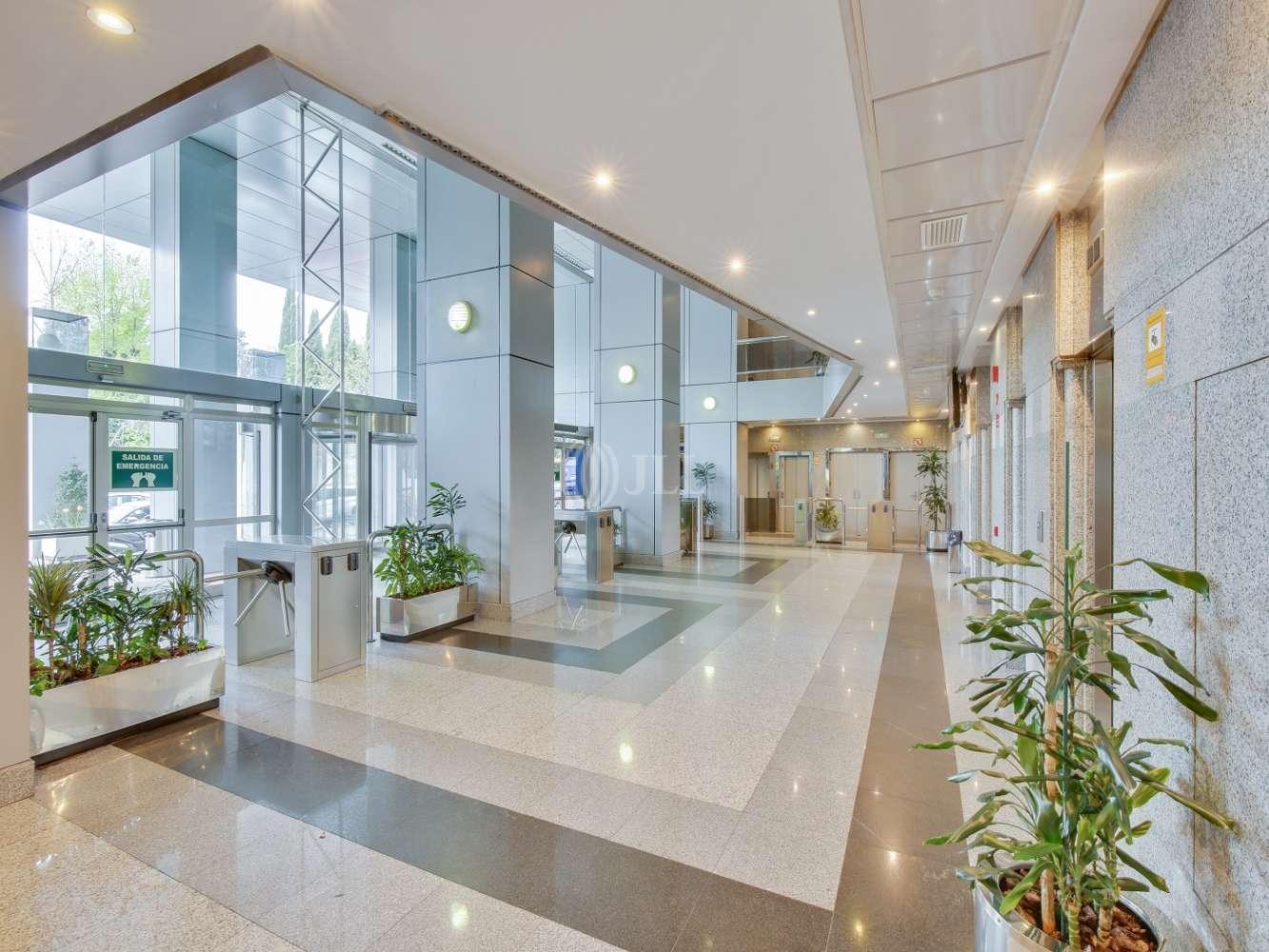 Oficina Madrid, 28016 - GORBEA 3 - 15242