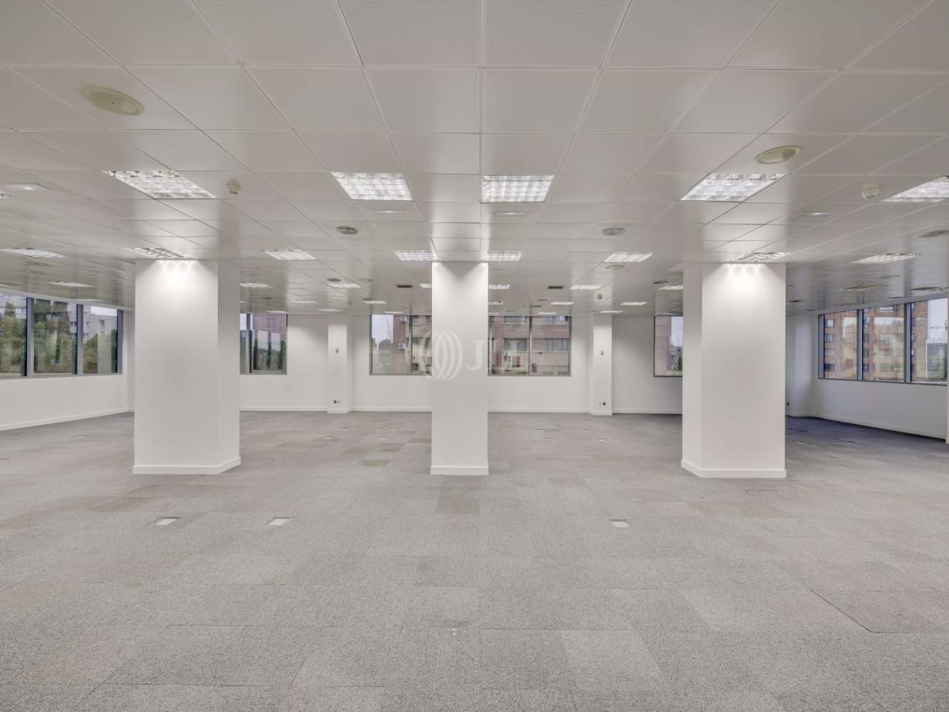 Oficina Madrid, 28016 - GORBEA 3 - 15246