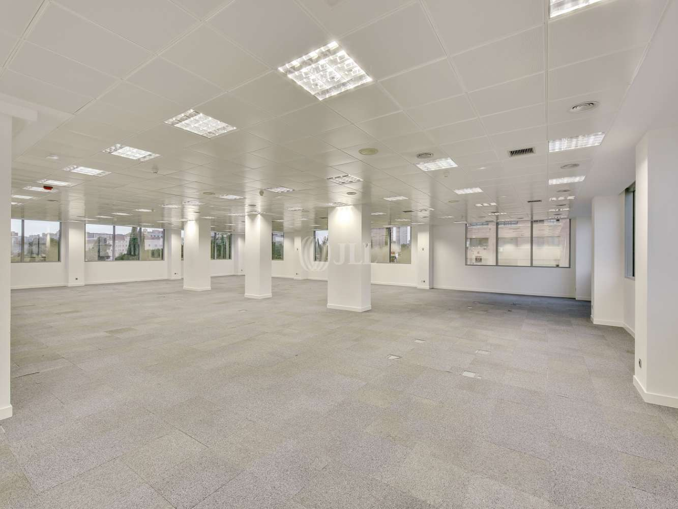 Oficina Madrid, 28016 - GORBEA 3 - 15247