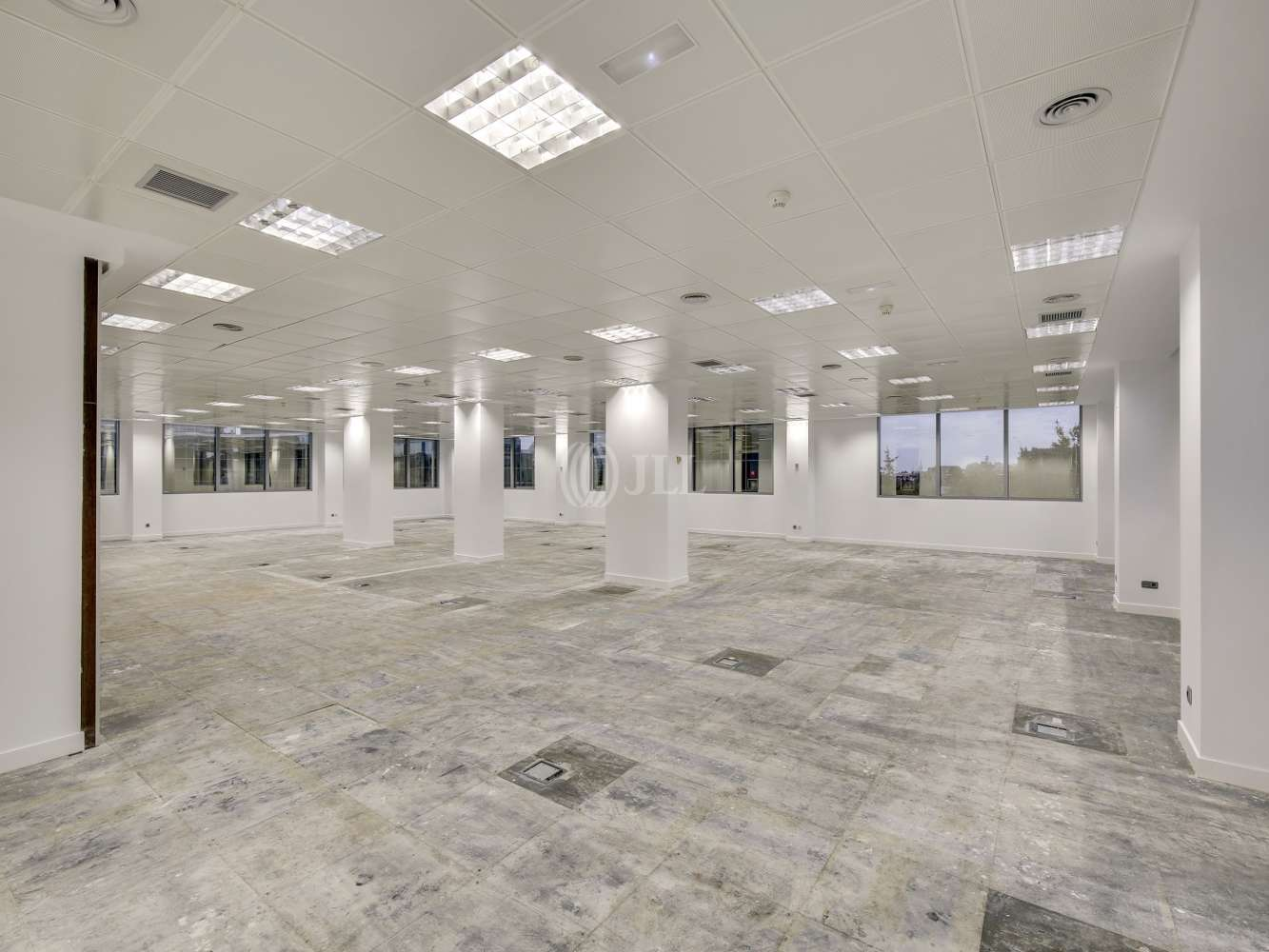Oficina Madrid, 28016 - GORBEA 3 - 15249