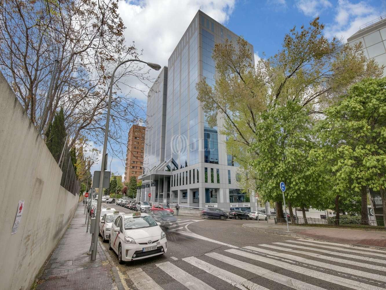 Oficina Madrid, 28016 - GORBEA 3 - 15251