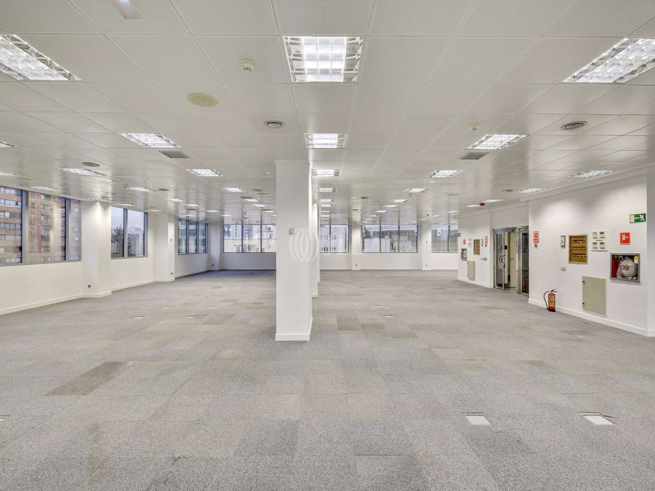 Oficina Madrid, 28016 - GORBEA 3 - 15252