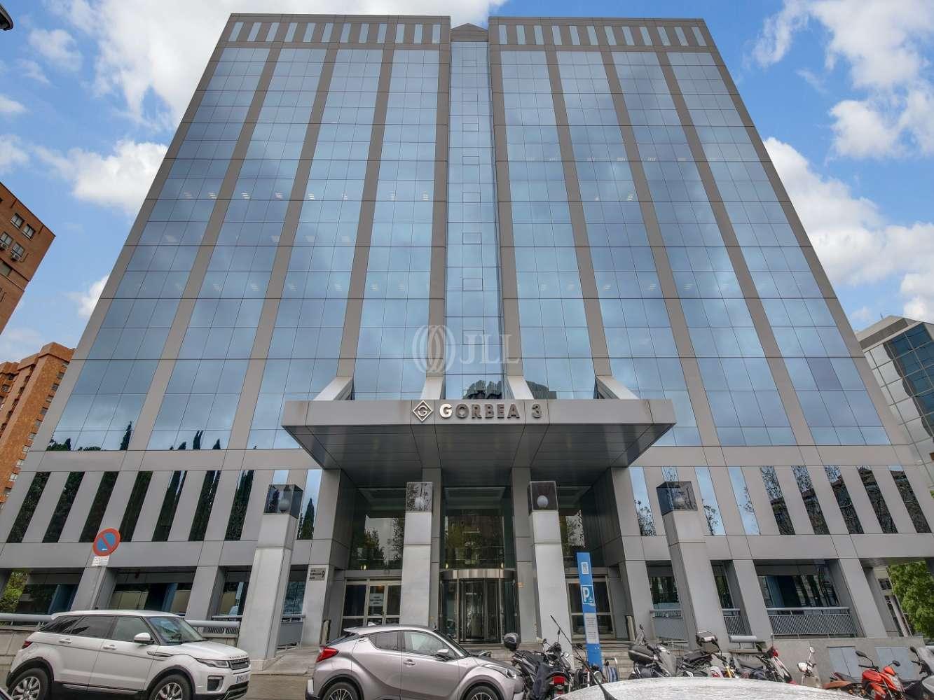 Oficina Madrid, 28016 - GORBEA 3 - 15253