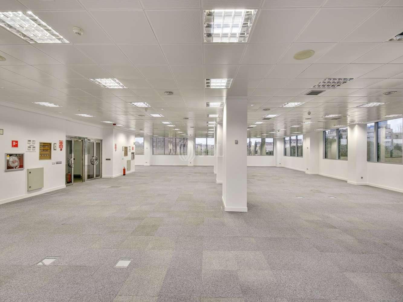 Oficina Madrid, 28016 - GORBEA 3 - 15254