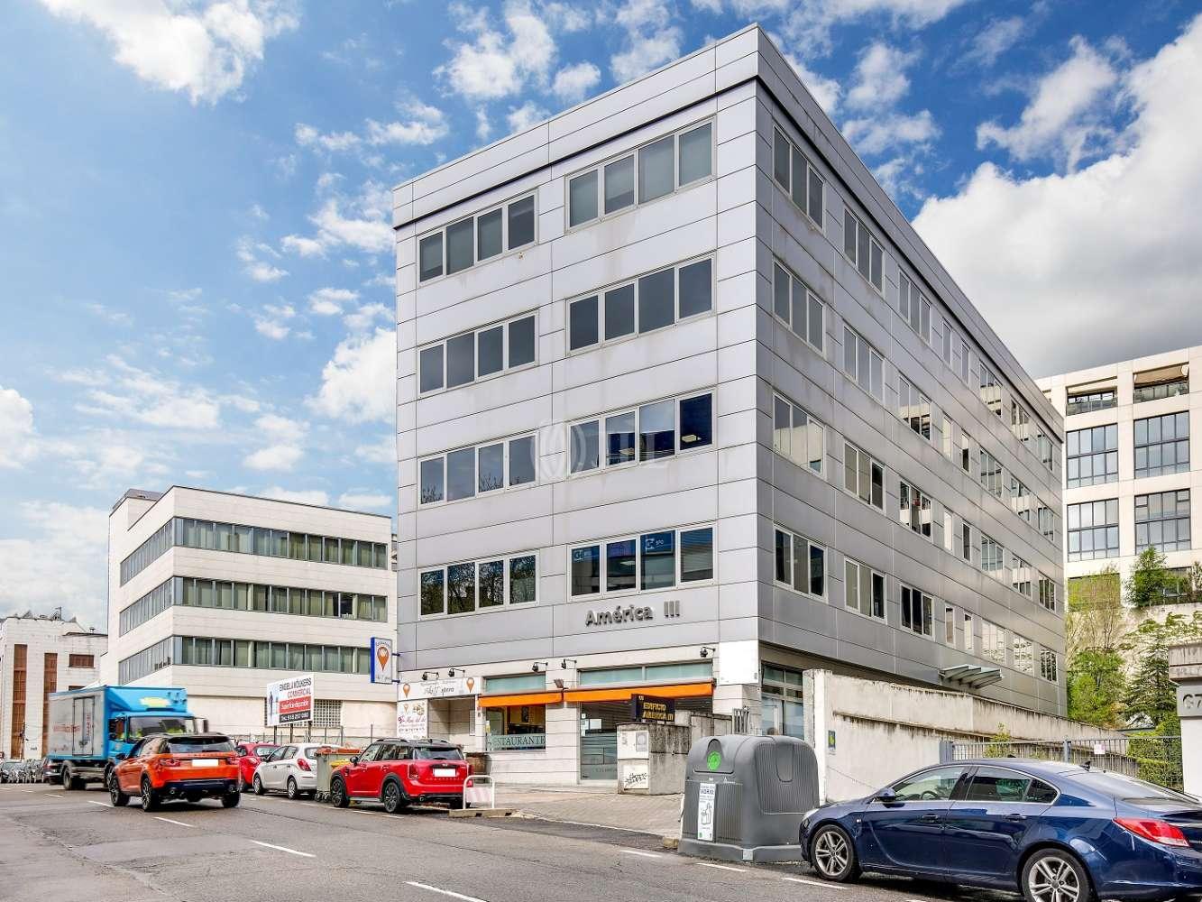 """Oficina Madrid, 28037 - Edificio """"AMERICA III"""" - 15291"""