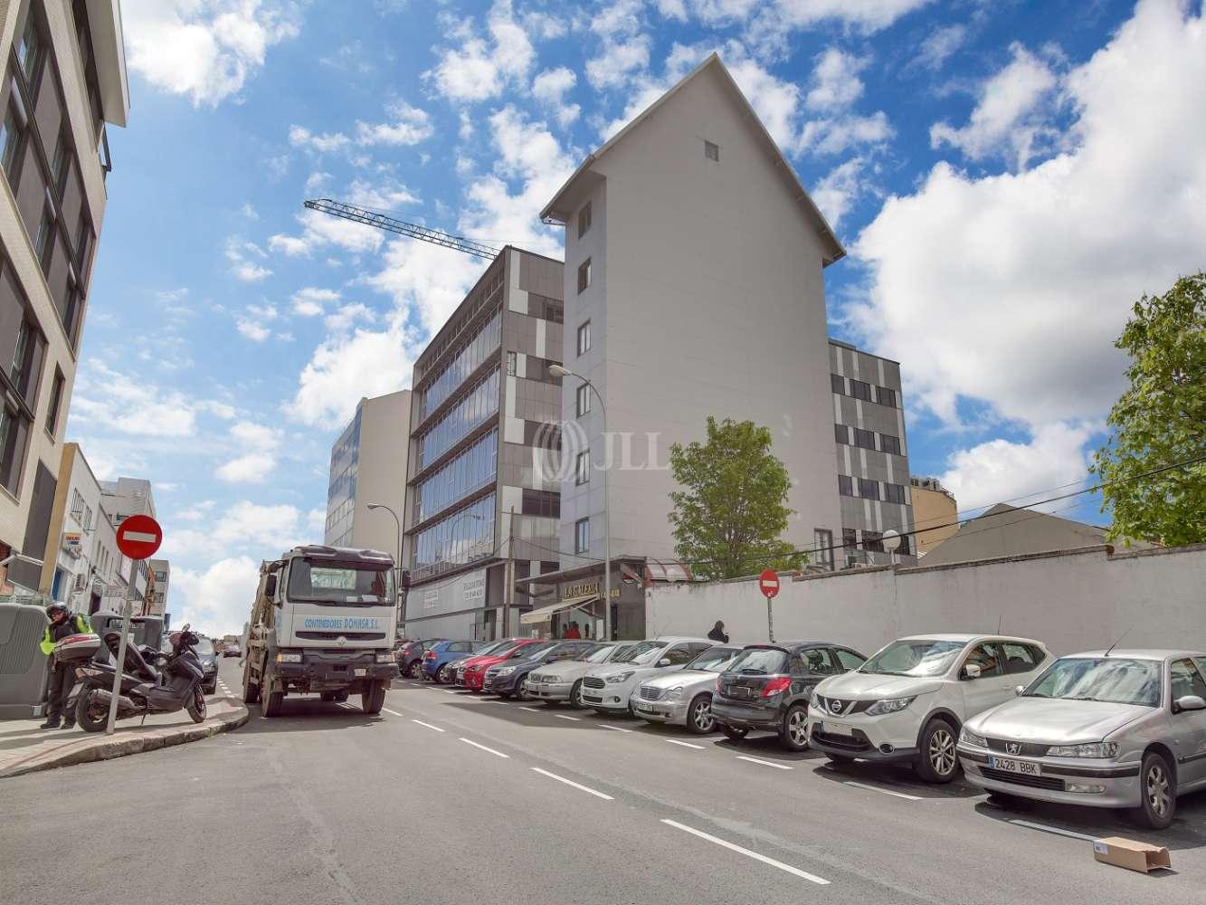Oficina Madrid, 28037 - Edif. AMERICA IV - 15311