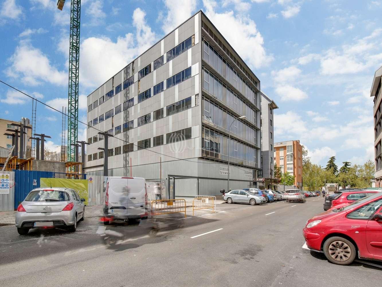Oficina Madrid, 28037 - Edif. AMERICA IV - 15314