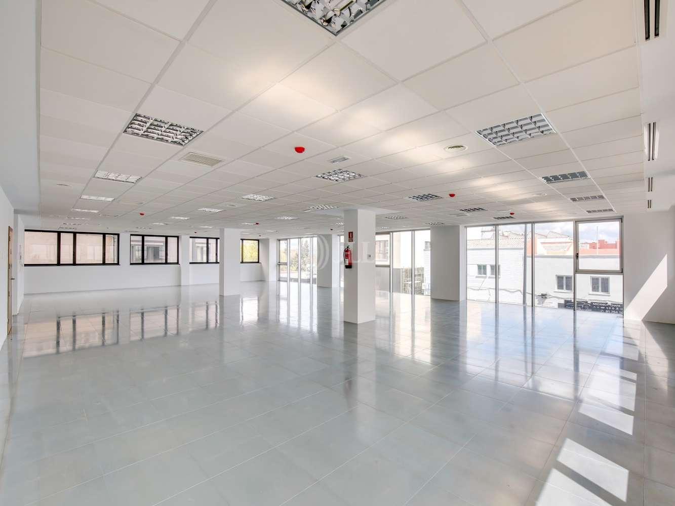 Oficina Madrid, 28037 - Edif. AMERICA IV - 15315