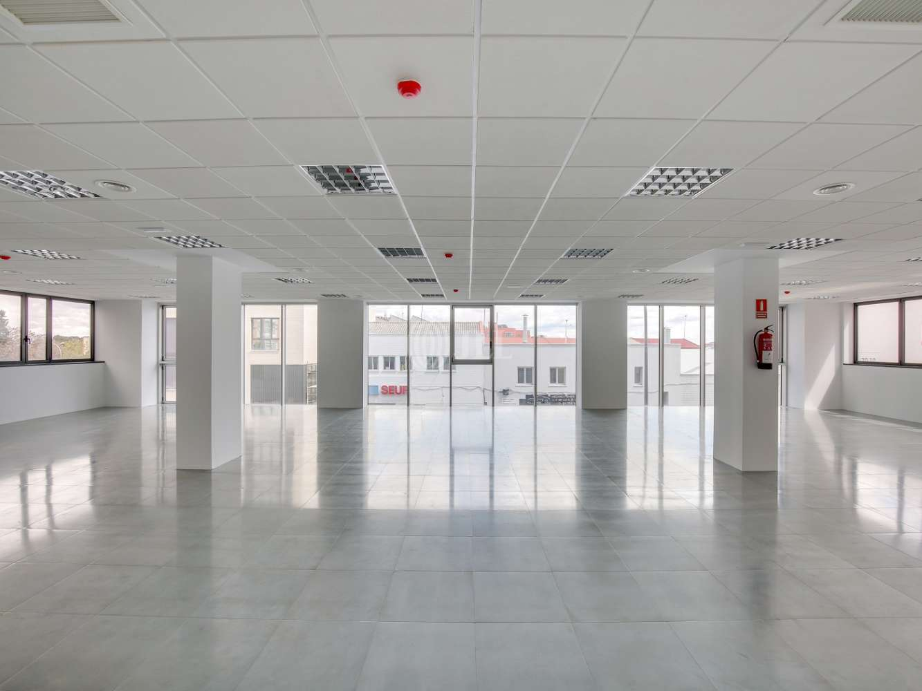Oficina Madrid, 28037 - Edif. AMERICA IV - 15319