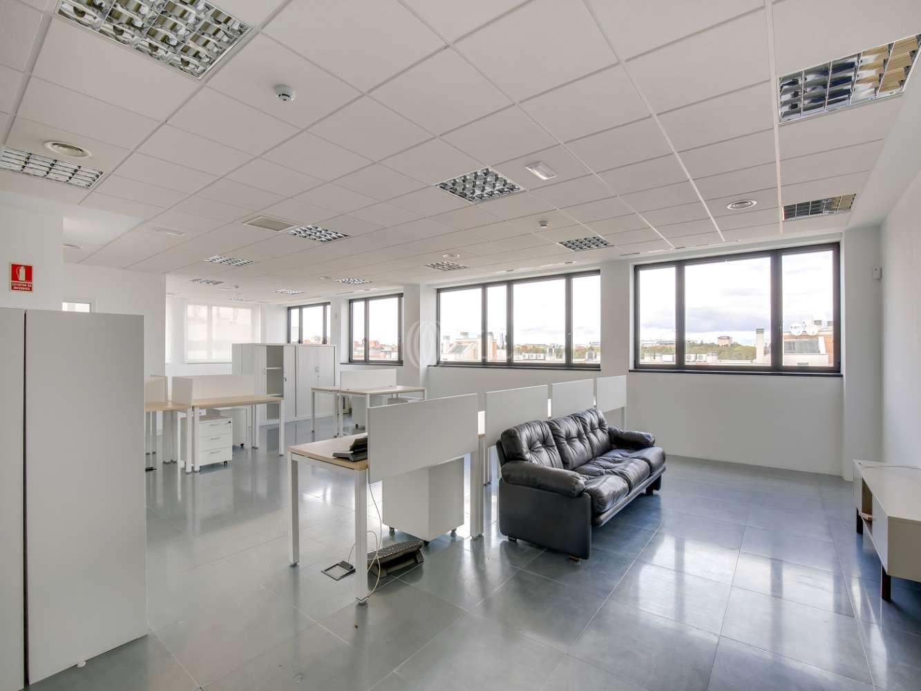 Oficina Madrid, 28037 - Edif. AMERICA IV - 15320