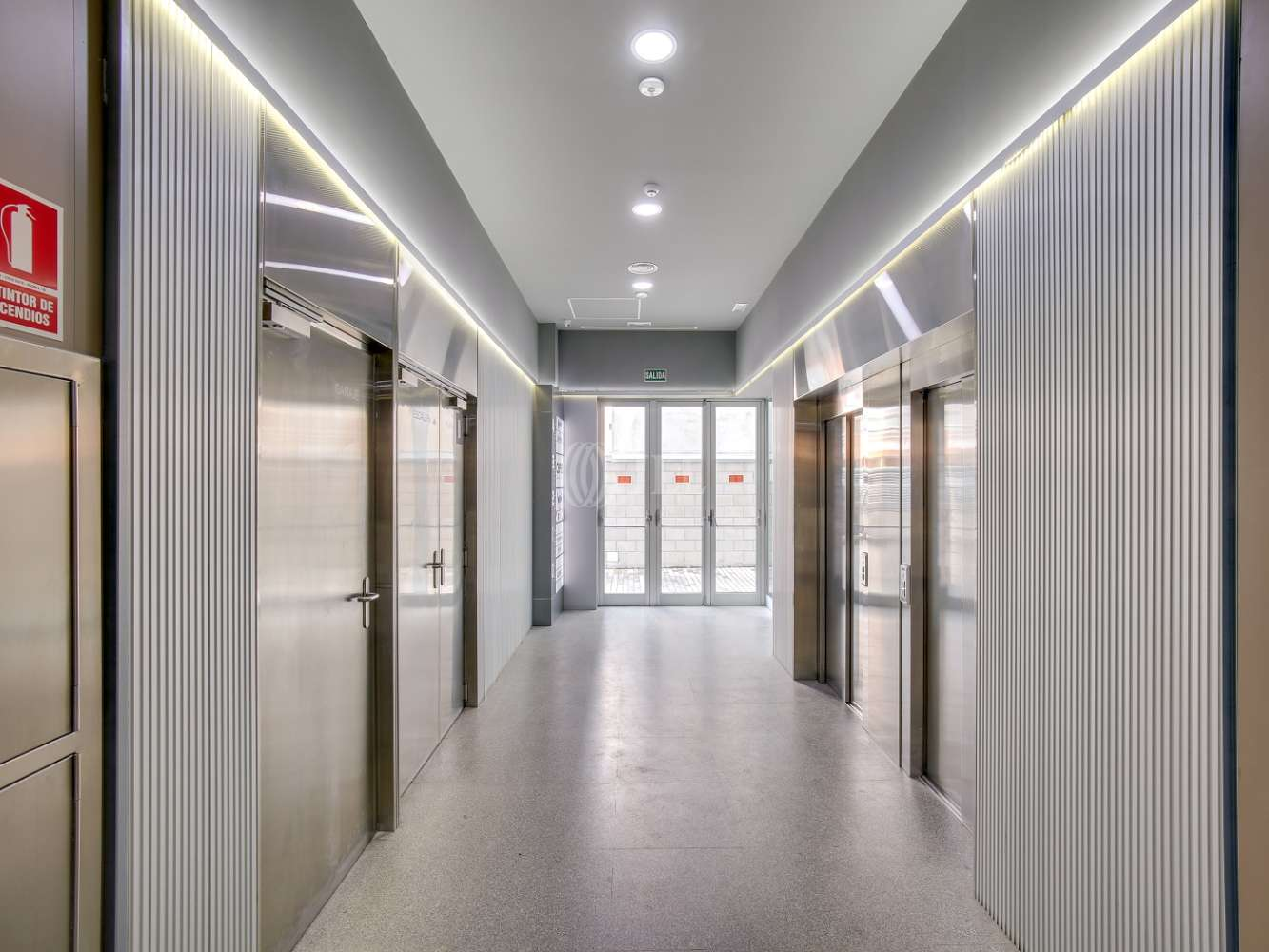 Oficina Madrid, 28037 - Edif. AMERICA IV - 15321
