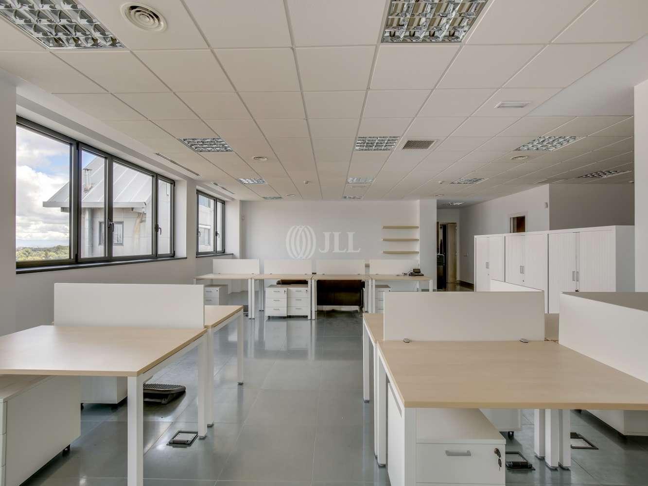 Oficina Madrid, 28037 - Edif. AMERICA IV - 15324