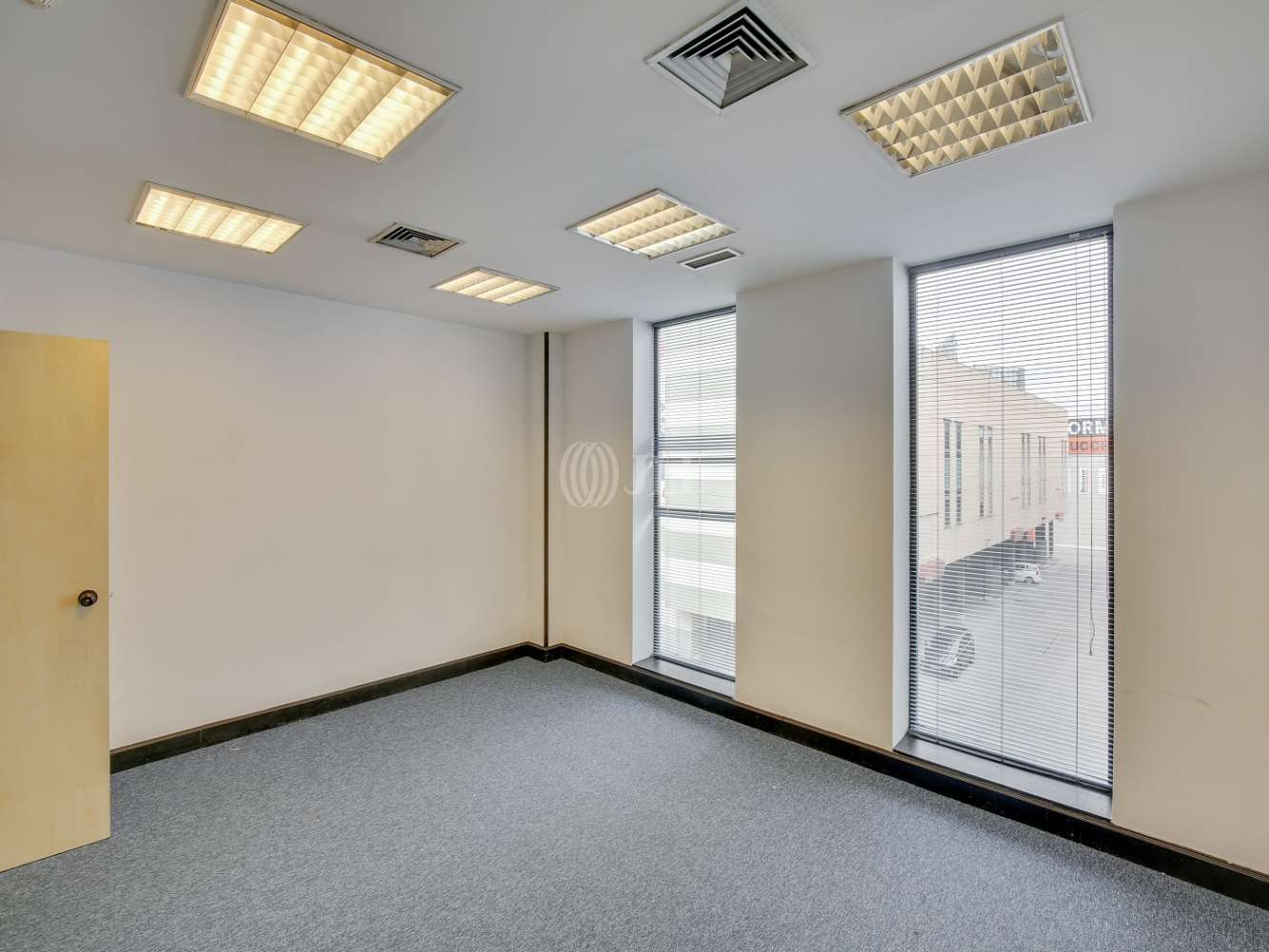 Oficina Madrid, 28022 - Edificio América - 15325
