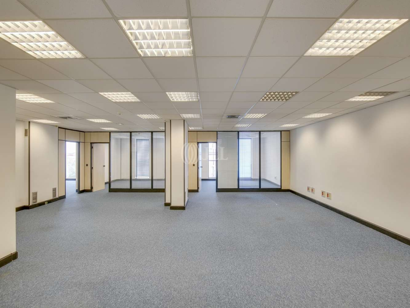 Oficina Madrid, 28022 - Edificio América - 15334