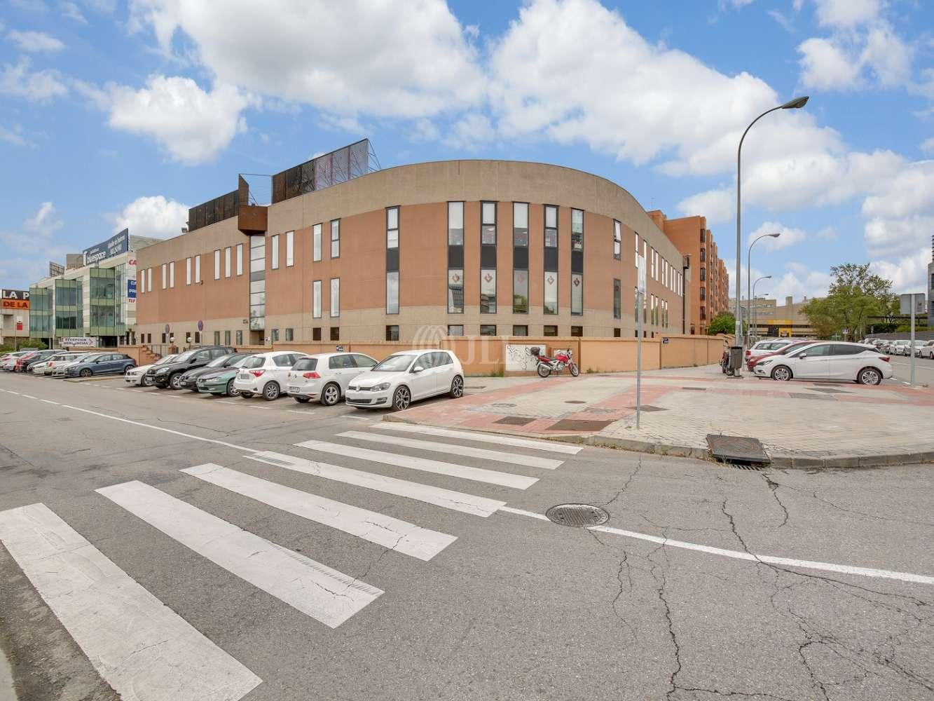 Oficina Madrid, 28022 - Edificio América - 15336