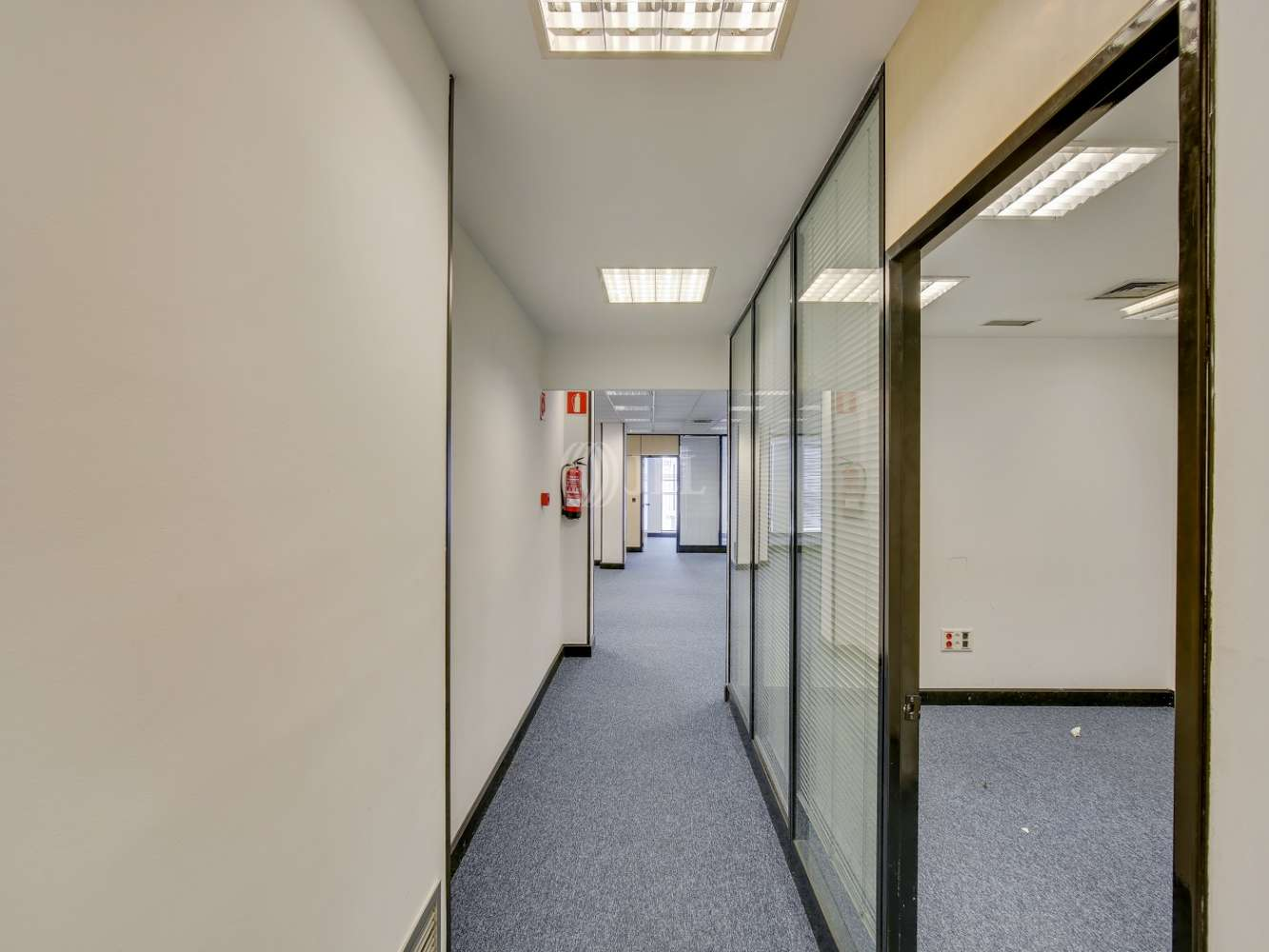 Oficina Madrid, 28022 - Edificio América - 15338