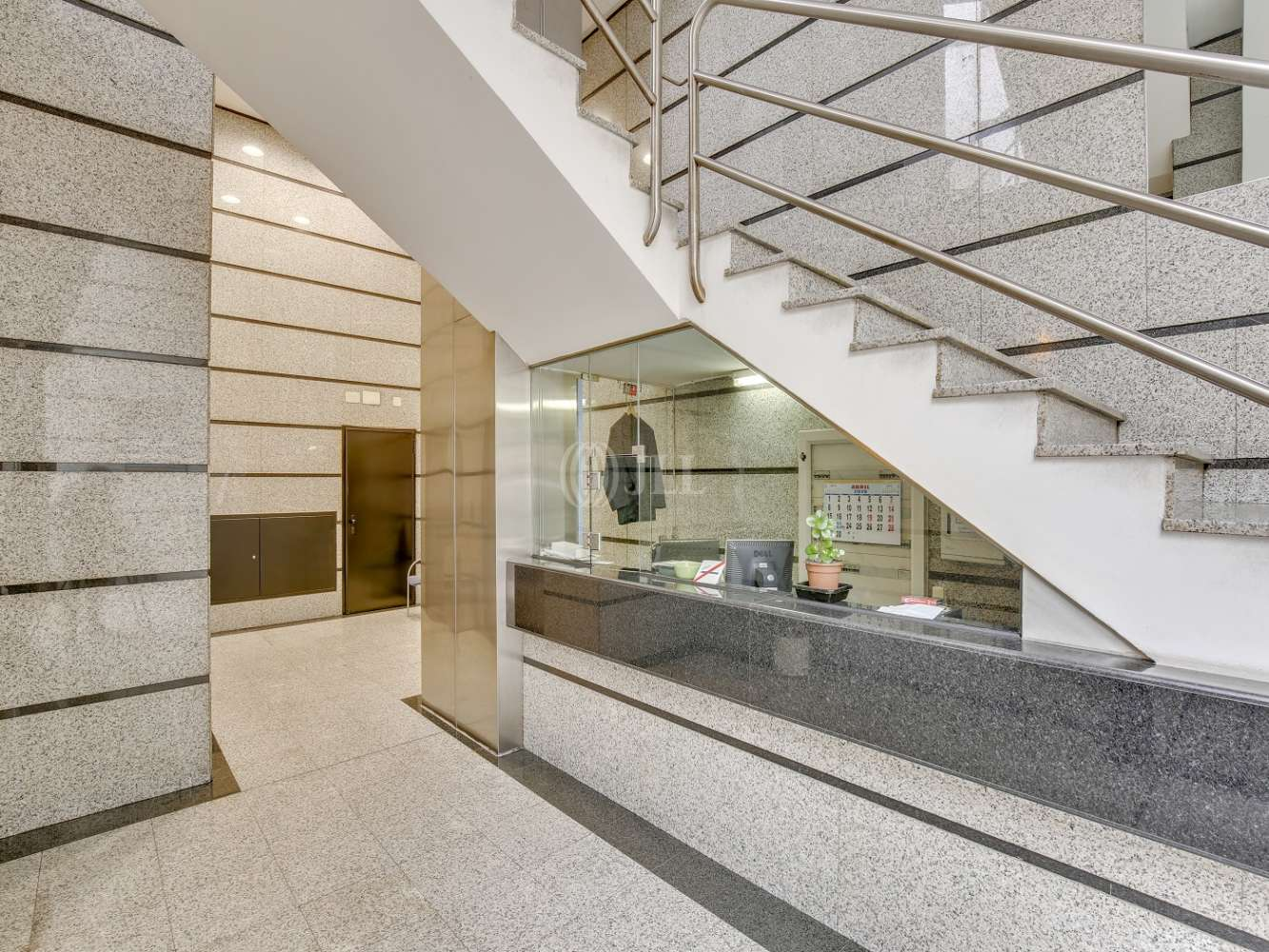 Oficina Madrid, 28027 - ALCALA 474 - 15348