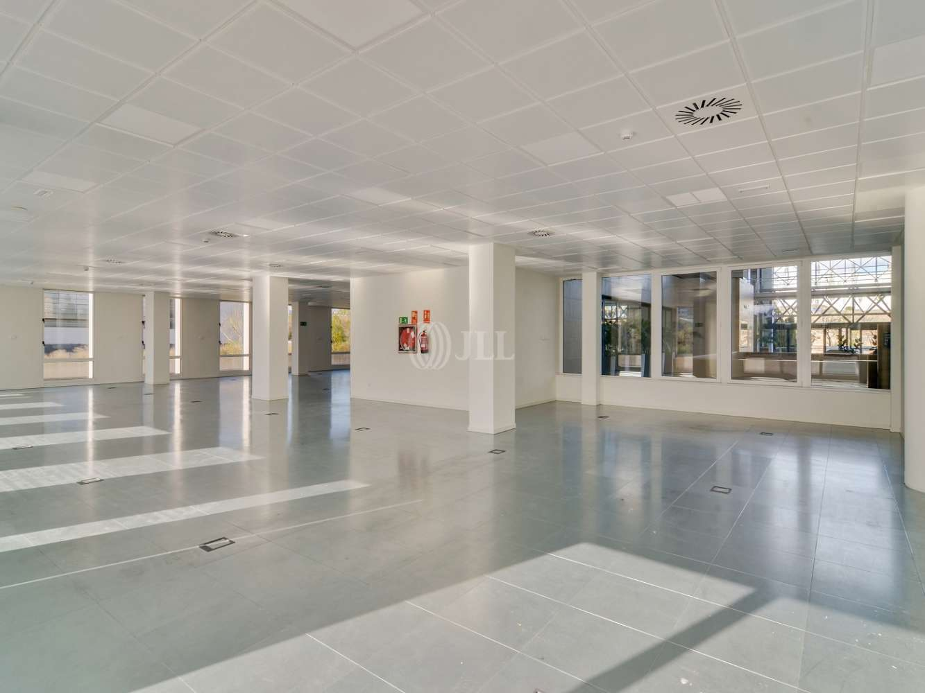 Oficina Madrid, 28042 - Edificio Atria - 15438