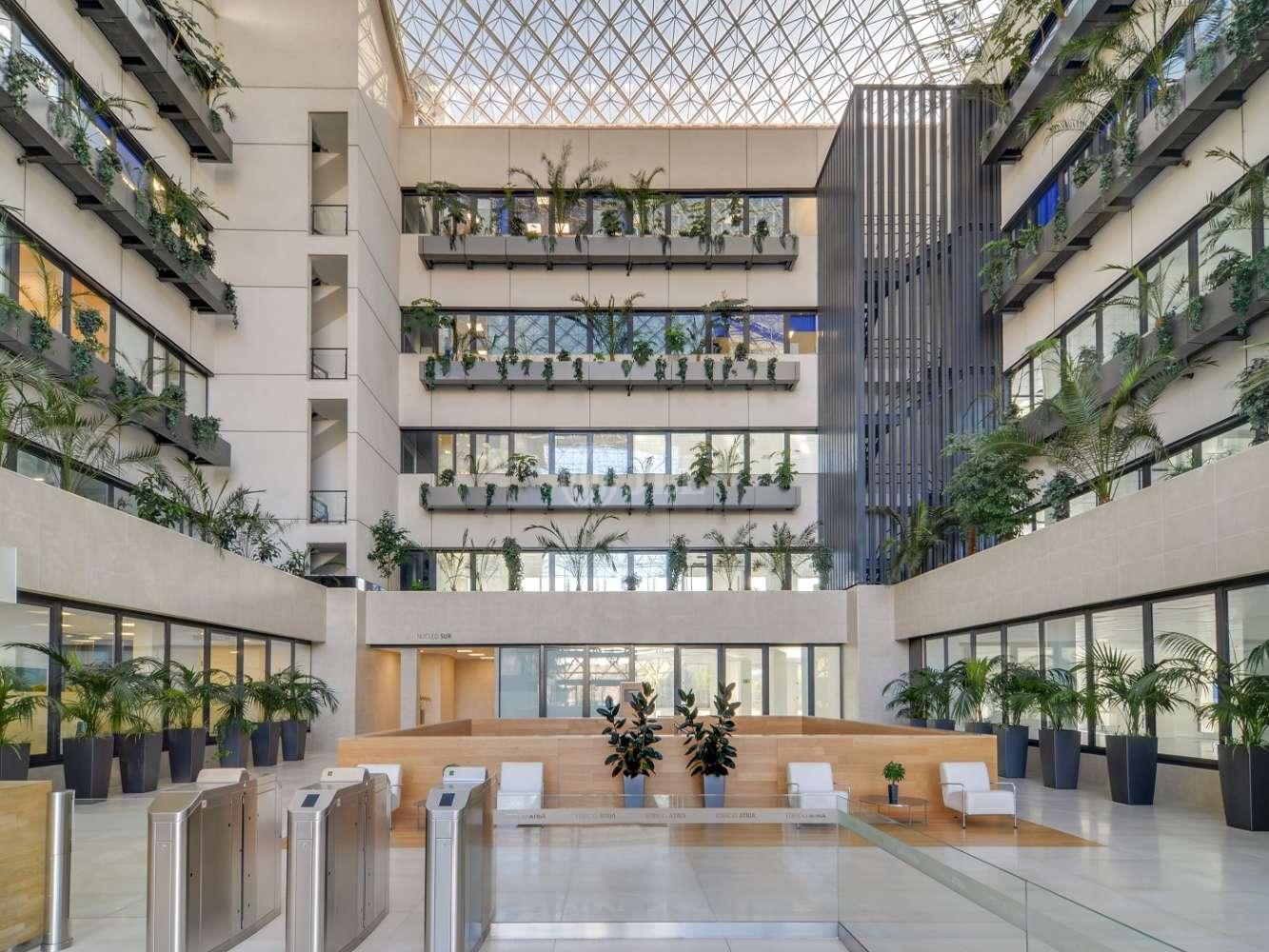 Oficina Madrid, 28042 - Edificio Atria - 15442