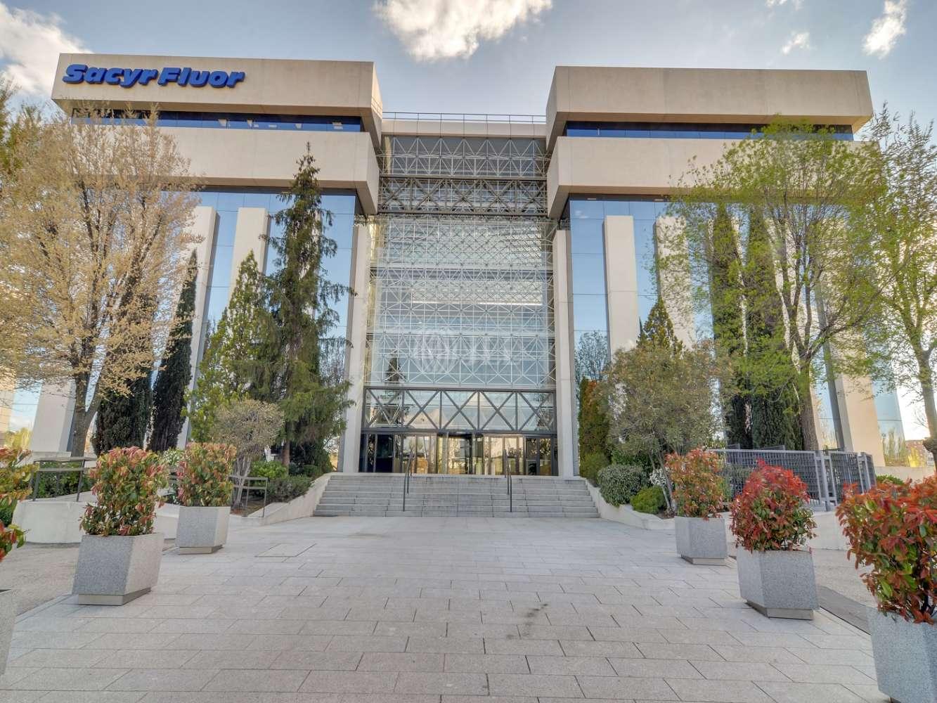 Oficina Madrid, 28042 - Edificio Atria - 15444