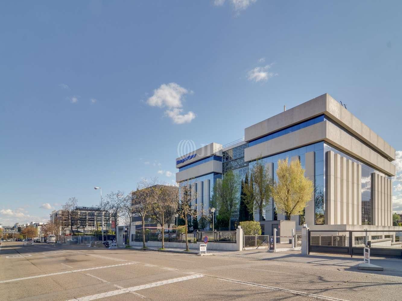 Oficina Madrid, 28042 - Edificio Atria - 15446