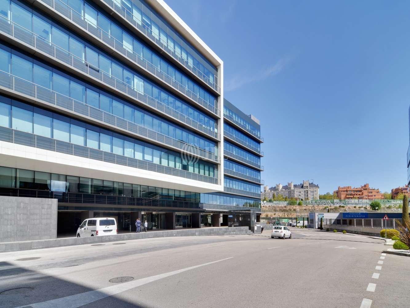 Oficina Madrid, 28033 - Edificio 7 y 8 - 15452